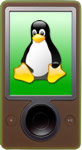 Zune Linux
