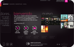 Software Zune 4.0