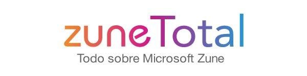 Logo de ZuneTotal